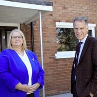 Choice in £660,000 upgrade of former Victoria Estate Housing properties