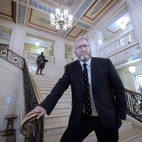 Doug Beattie backs creation of cross-border protocol body