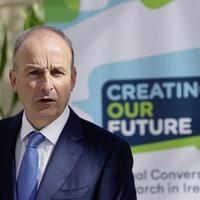 Fianna Fáil had 'open and honest meeting' at Cavan think-in, says Taoiseach