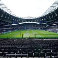 Tottenham to host 'world's first net zero carbon elite football game'