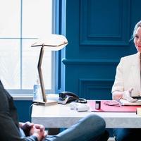 Charlie Brooks makes long-awaited EastEnders return as Janine Butcher