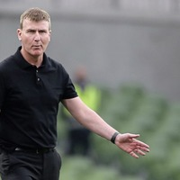 James McClean sets about Irish media and Stephen Kenny remains defiant