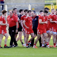 Colm Cavanagh: For players, this week will be all about keeping things grounded and normal