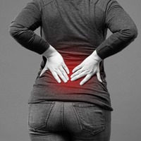Tiny implant than can zap away back pain
