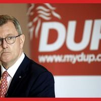 DUP threatens to collapse Stormont 'within weeks' in protest at Irish Sea border
