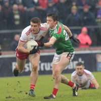 Tyrone's bogey team Mayo surely still wary of bad history repeating