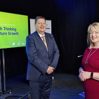 Innovation and investment in sustainability key to future growth for food industry