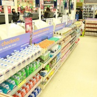 Removing sweets from checkouts encourages healthy eating, scientists confirm