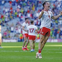 Tyrone star Kieran McGeary knows anything can happen against Mayo
