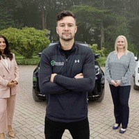 Fast growth for Co Tyrone road collision services start-up