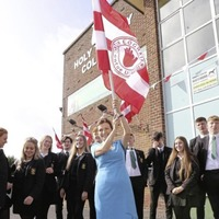All-Ireland fever hits Cookstown secondary school with three staff in Tyrone set-up