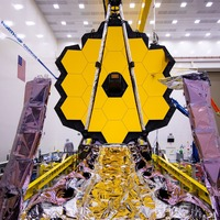 Largest and most powerful telescope set to be launched into space in December