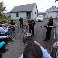 Taoiseach says Republic of Ireland must 'reflect' after suspected murder-suicide in Co Kerry