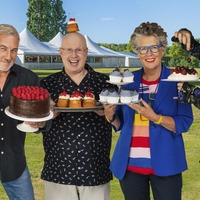 On your marks… Great British Bake Off announces its return date