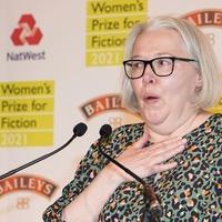 Susanna Clarke's Piranesi wins Women's Prize for Fiction