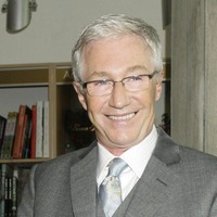 Paul O'Grady claims he can smell ghostly perfume in his home
