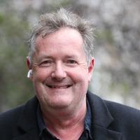 Piers Morgan has sights on dethroning Ant and Dec at National Television Awards