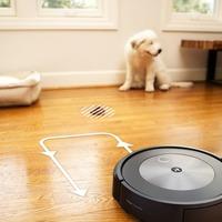 iRobot guarantees new autonomous robotic vacuum cleaner will avoid pet accidents
