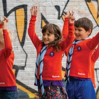 Scout Association launches new Squirrels brand for early years children