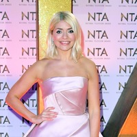 Holly Willoughby shares NTAs throwback ahead of 2021 ceremony