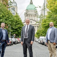US technology solutions provider to set up new tech centre