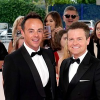 Ant and Dec respond to Piers Morgan on red carpet at NTAs