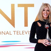 Kate Garraway says 'our story is your story' after Finding Derek wins NTA