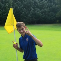Two holes-in-one in same round not a fluke, says 15-year-old
