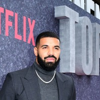 Drake beats Iron Maiden to secure his fourth number one album