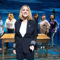 Come From Away star discusses preparing for 9/11 anniversary show