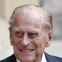 Royals 'lucky' to have had Duke of Edinburgh for nearly 100 years, says Charles