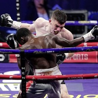 McKenna 'just wants to entertain' as he calls out Conor Benn