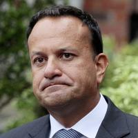 Leo Varadkar admits Fine Gael 'not at its best' in recent weeks