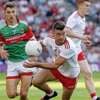 Tyrone player ratings: McCurry steals the show as Tyrone excel
