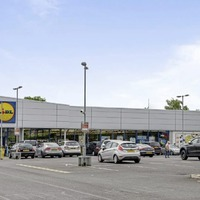 Former Lidl store in Derry on the market for £950,000