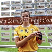 Kelly takes the direct approach to All-Ireland glory for Antrim