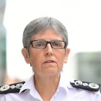 UK's most senior police officer takes aim at tech companies over online harms