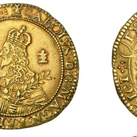 Rare coin could fetch £50,000 at auction