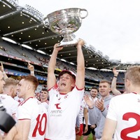Sam stays shelved at Croke Park as trophy homecoming delayed over Covid