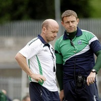 New Fermanagh boss Kieran Donnelly teaching and learning in Tyrone