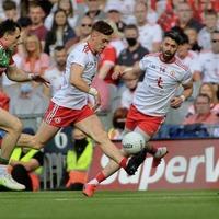 I hope winning an All-Ireland inspires children to aim high: Tyrone's Conor Meyler