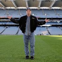 Speculation mounts on long-awaited Croke Park gigs as Garth Brooks discusses Dublin return