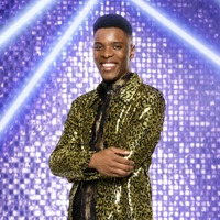 CBBC star Rhys Stephenson on why he wants to show his 'serious' side on Strictly