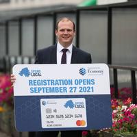 High street voucher scheme to open on September 27