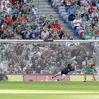 Steven McDonnell: Mayo lacked killer instinct in front of the posts