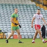 Tyrone win will give Donegal hope insists McGee as Gaoth Dobhair man eyes return from injury