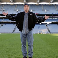 Tánaiste would 'absolutely' like to see Garth Brooks return for Ireland gigs