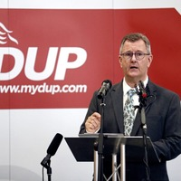 Patricia Mac Bride: What is the DUP's endgame?