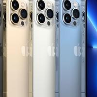 Apple unveils iPhone 13 range alongside new iPads and Apple Watch
