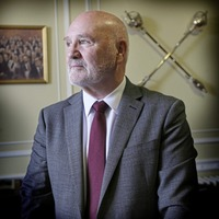 Sinn Féin's Alex Maskey on a life in politics, stepping down from Stormont and his hopes for the Assembly